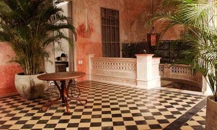 La Passion hotel in Cartagena