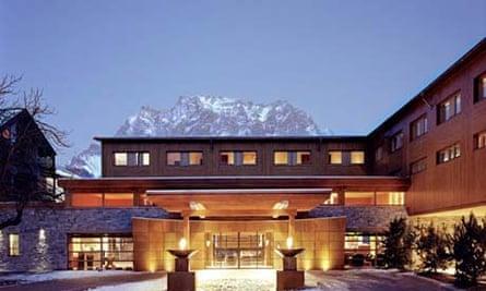 Mohr Life Resort, Austria