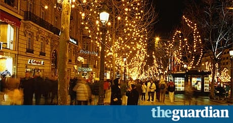 Blog By Blog Guide To Festive Shopping Travel The