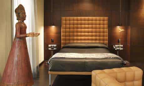 Hotel Urban, Madrid