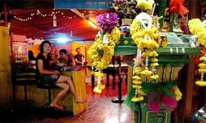 """""""Bar in Bangkok"""""""