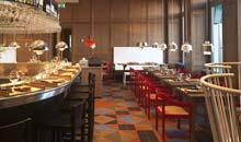 The Grand restaurant, Stockholm