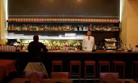 Mr Schumann's bar, Munich