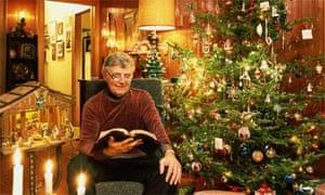 Reading at Christmas
