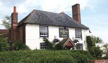The Fountain Inn, Sussex