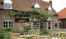Fox and Hounds, Oxfordshire