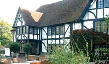 George and Dragon, Kent
