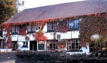 Hole in t'Wall, Cumbria