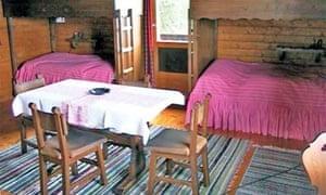 heiß-verkaufende Mode letzte Veröffentlichung konkurrenzfähiger Preis A snowbound one-room hut miles from a shop? Luxury | Travel ...