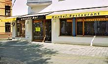 Unsicht-Bar, Berlin