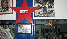 El Son de la Loma salsa bar, Medellin, Colombia