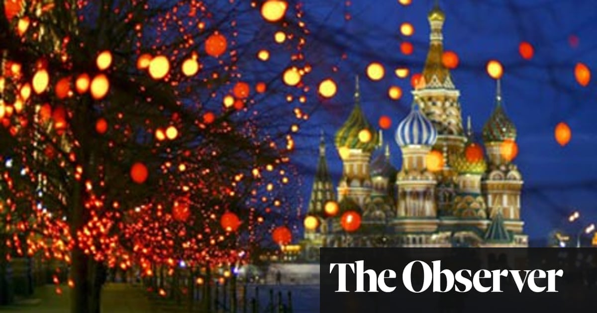 Christmas around the world | Travel | The Guardian