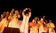 Gnaoua World Music Festival, Essaouira, Morocco