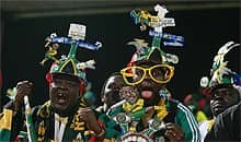African Cup of Nations, Ghana