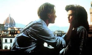 A Room With a View: No 9 best romantic film of all time | Film | The ...