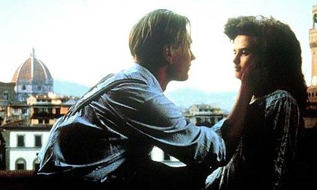 a room with a view   film   the guardianthe  best r tic films of all time a room with a view  no  best r tic film of all time