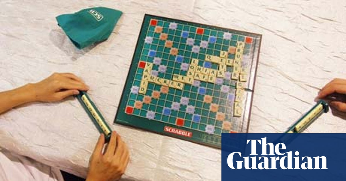 Bed and Scrabble board | Travel | The Guardian