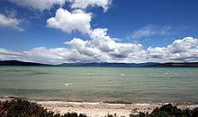 Bruny Island, Australia