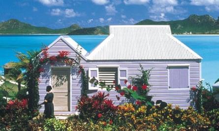 Cocobay, Antigua