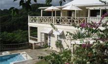 Beau Rive, Dominica