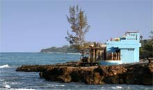 Jake's Jamaica