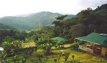 Fairtrade travel: Nicaragua
