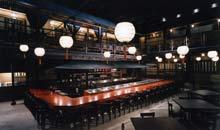 Gonpachi restaurant, Tokyo