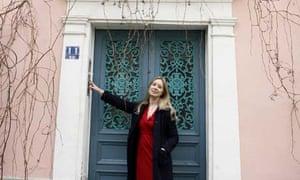 La Petite Anglaise, Paris