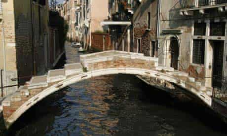 Venice B&B: Ponte Chiodo