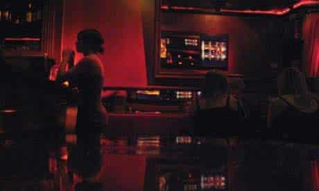 LA bars: Dime bar