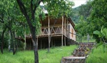 Ruaha Hilltop Lodge, Tanzania