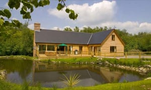 Willow Lodge, Somerset