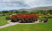 Gregan's Castle Hotel, Ireland