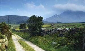 Mourne Mountains, Ireland