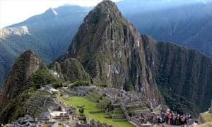 """""""Machu Picchu, Peru"""""""