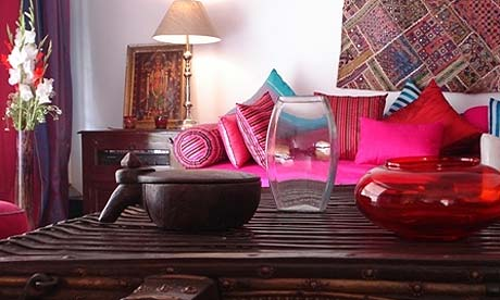 10 top affordable Delhi hotels | Travel | The Guardian