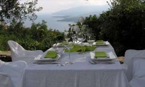 Villa Annette, Croatia