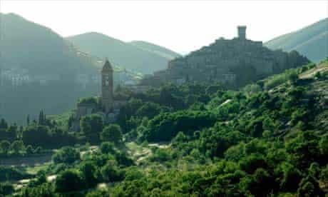 Santo Stefano di Sessanoi, Italy