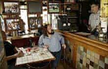 Paris bars a vins: Melac