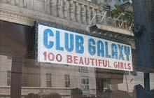 Club Galaxy, Los Angeles, US