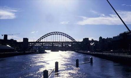 Newcastle, UK