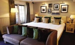 Hotel du Vin, Poole, Dorset
