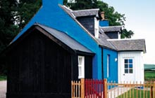 Alastair Sawday's special places to stay in Scotland: Cawdor Cottages