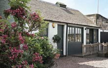 Alastair Sawday's special places to stay in Scotland: Claremont Cottage Stables