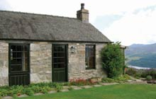 Alastair Sawday's special places to stay in Scotland: Grenich Steading