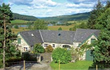 Alastair Sawday's special places to stay in Scotland: South and West Cottages