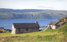 Alastair Sawday's special places to stay in Scotland: The Ruin