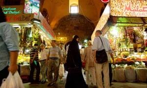 """Istanbul market"""