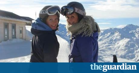 Meet the enterprising young Brits taking on the traditional chalet ...