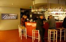 Bacaro Lounge restaurant, Venice